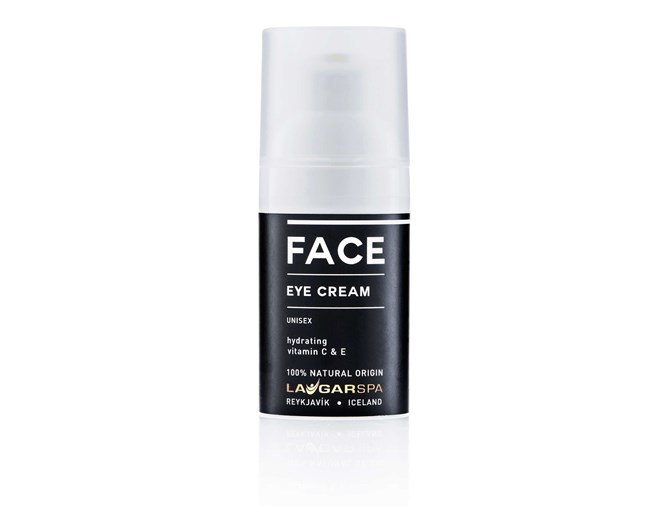FACE Eye Cream Radiant