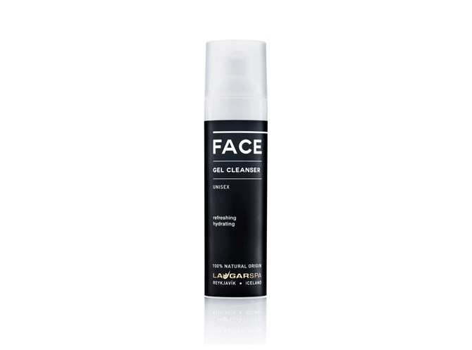 FACE Gel Cleanser